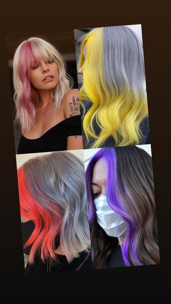 tendencias color vibrante 2021